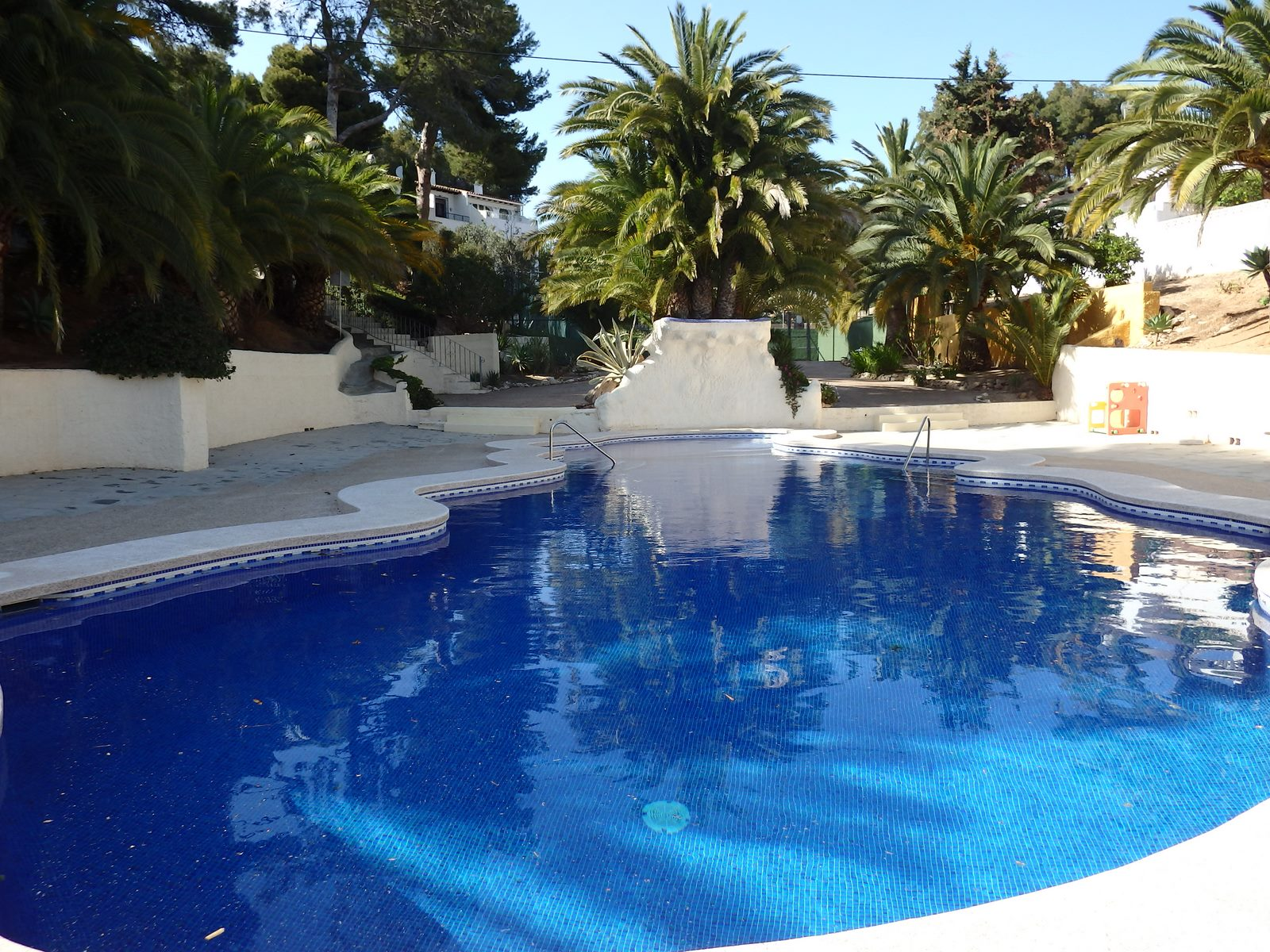 Sunshine and Luxury: how to live in Spain for FREE | Travelling ...